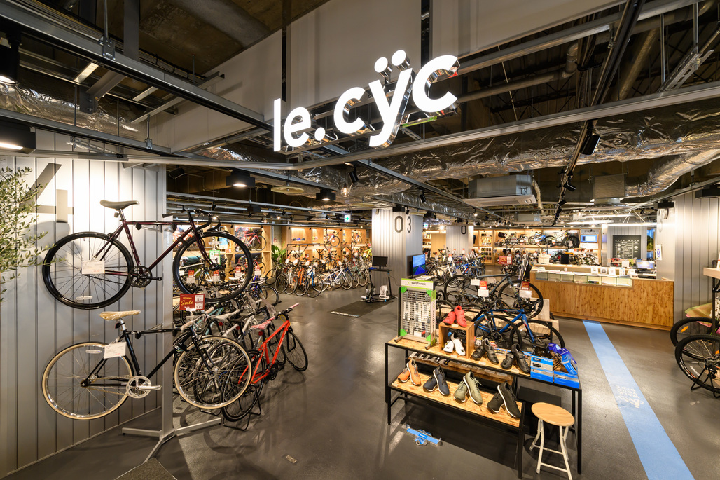 Announcement of rent-a-bicycle price revision