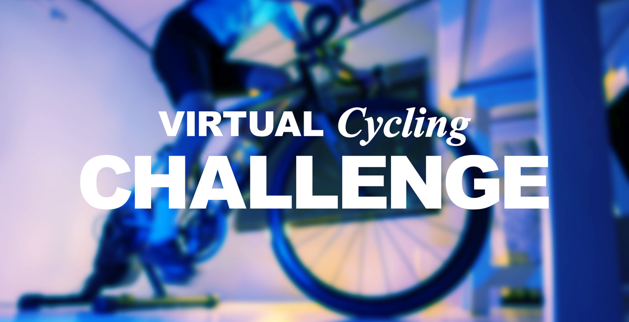 VIRTUAL Cycling CHALLENGE